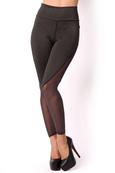 luxury & good Dessous Damen Leggings