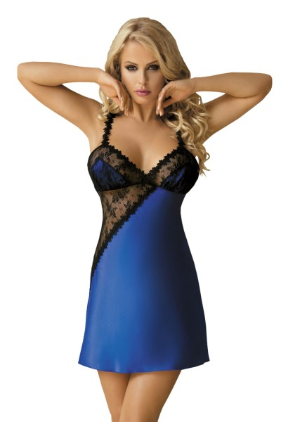 Excellent Beauty Damen Chemise