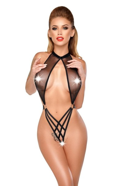 MeSeduce Damen Body M1122