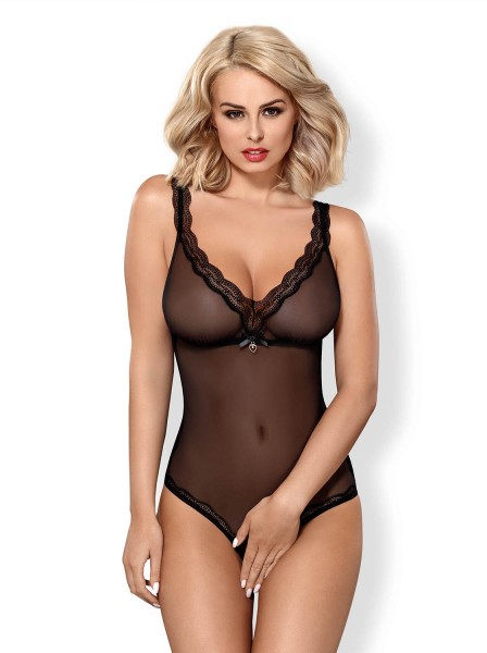 Obsessive Damen Body-Teddy