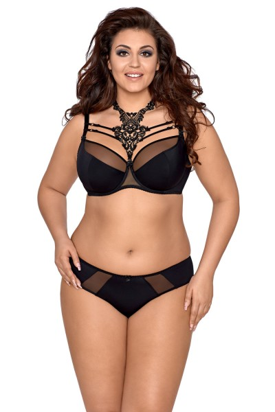 axami Plus-Size Damen Soft-BH M178
