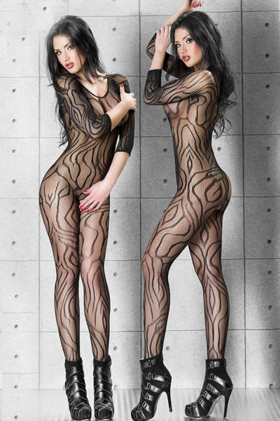 Sexy Bodystocking von Chilirose