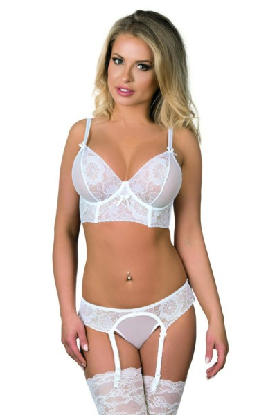 Excellent Beauty Damen Dessous-Set